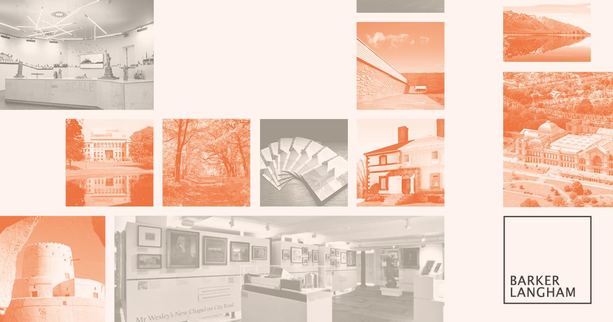 Projects | Barker Langham